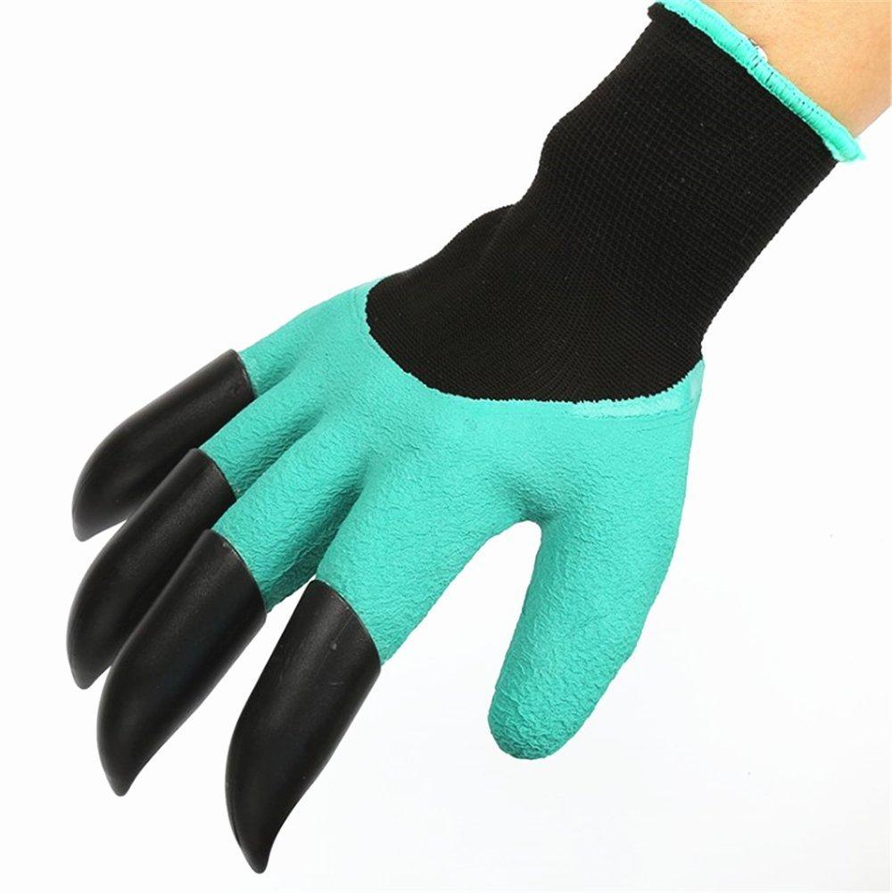 Garden Gloves Paw Gardening  Gloves Digging Plants Planting Flowers Gloves