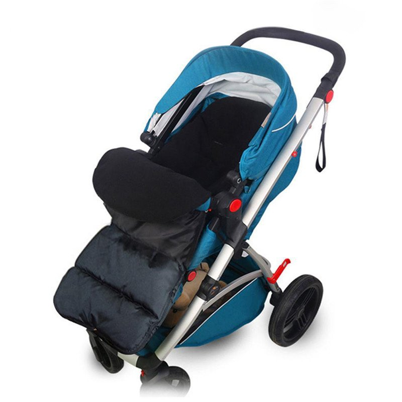 Footmuff//Cosy Toes Compatible with Pushchairs Buggies Prams Strollers Turquoise
